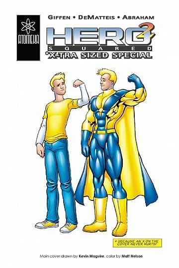 Hero Squared Vol. 1 #0