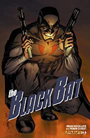 The Black Bat #1: Digital Exclusive Edition