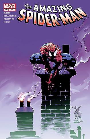 Amazing Spider-Man (1999-2013) #55
