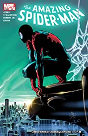 Amazing Spider-Man (1999-2013) #56