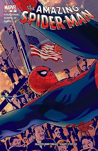Amazing Spider-Man (1999-2013) No.57
