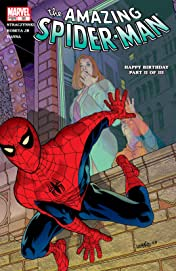 Amazing Spider-Man (1999-2013) #58
