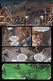 Captain Universe / X-23 (2006) #1