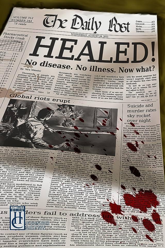 Healed #1