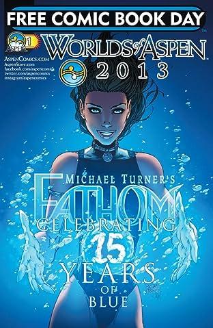 FCBD: Worlds of Aspen 2013