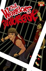 The Warriors: Jailbreak #1