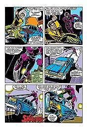 Machine Man (1978-1981) #12