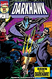 Darkhawk (1991-1995) No.1