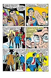 Machine Man (1978-1981) #14