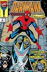 Darkhawk (1991-1995) #3