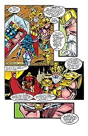 Thor (1966-1996) #471