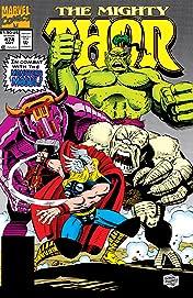 Thor (1966-1996) #474