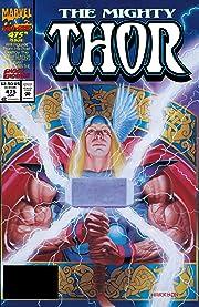 Thor (1966-1996) #475