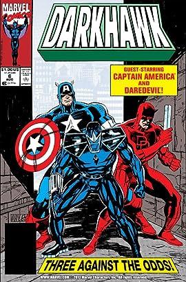 Darkhawk (1991-1995) #6