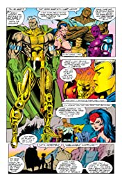 Thor (1966-1996) #476