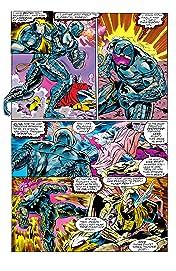 Thor (1966-1996) #477