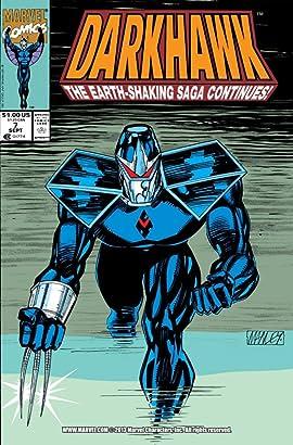 Darkhawk (1991-1995) #7