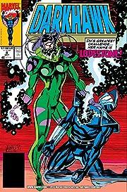Darkhawk (1991-1995) #8