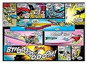 Thor (1966-1996) #480