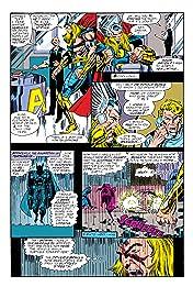 Thor (1966-1996) #481