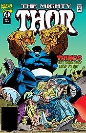 Thor (1966-1996) #485