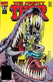 Thor (1966-1996) #487