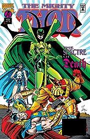 Thor (1966-1996) #488