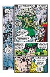 Thor (1966-1996) #489