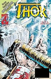 Thor (1966-1996) #491