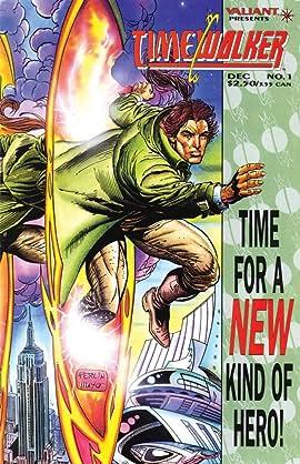 Timewalker (1994) No.1