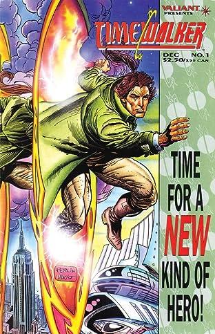 Timewalker #1