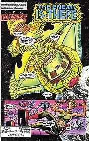 Timewalker (1994) #2