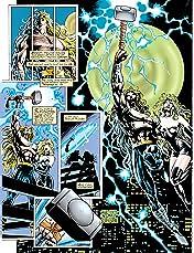 Thor (1966-1996) #494