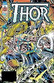 Thor (1966-1996) #498