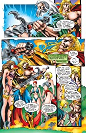 Thor (1966-1996) #499