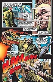 Thor (1966-1996) #501