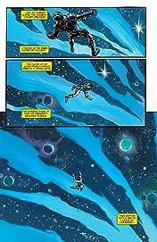 X-O Manowar (2012- ) #50: Digital Exclusives Edition