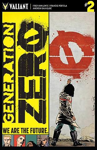 Generation Zero No.2
