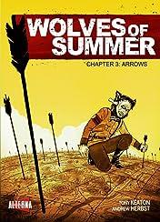 Wolves of Summer #3