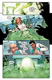 Spider-Man 2099 Vol. 4: Gods And Women