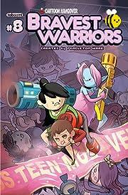 Bravest Warriors #8