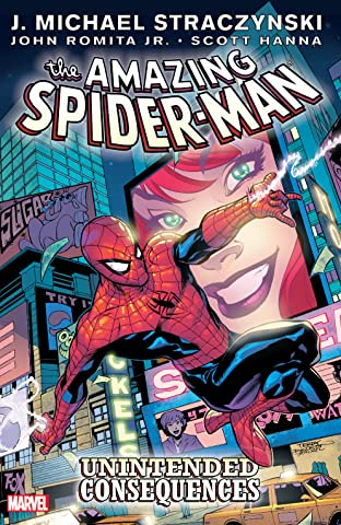 Amazing Spider-Man Tome 5: Unintended Consequences