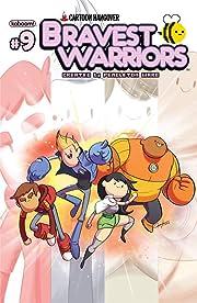 Bravest Warriors #9