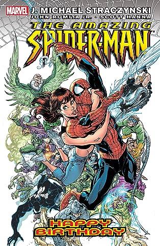 Amazing Spider-Man Vol. 6: Happy Birthday