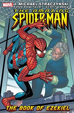Amazing Spider-Man Vol. 7: The Book of Ezekiel