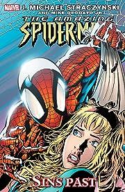 Amazing Spider-Man Vol. 8: Sins Past