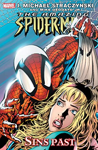Amazing Spider-Man Tome 8: Sins Past