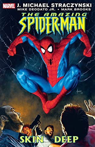 Amazing Spider-Man Tome 9: Skin Deep