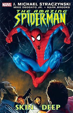 Amazing Spider-Man Vol. 9: Skin Deep
