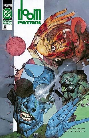 Doom Patrol (1987-1995) #43